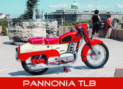 Pannonia TLB